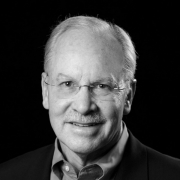 Bill Horst, Ph.D.