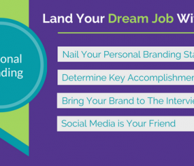 Personal Branding: Crafting Your Personal Brand to Land Your Dream Job
