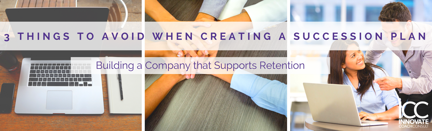Can You Build a Company-Wide Succession Plan That Really Supports Retention?