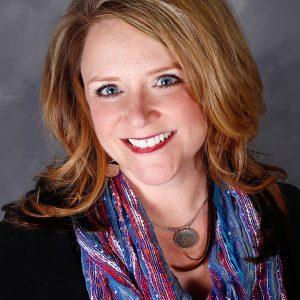 Leadership Keynote Speaker Meredith Masse