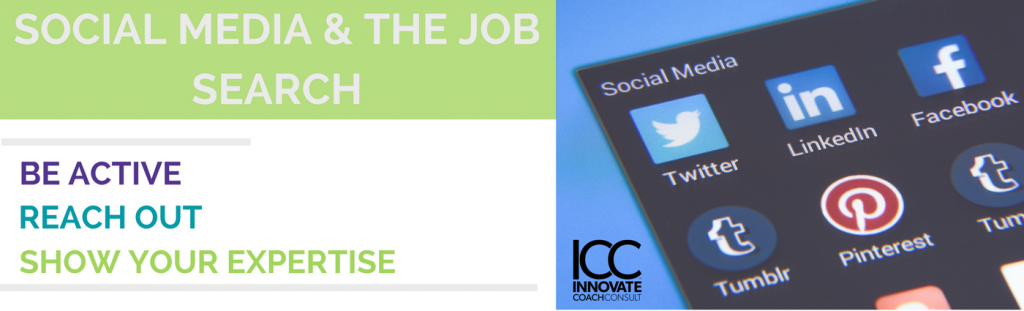 Social Media & The Job Search: Do I HAVE To Use It?