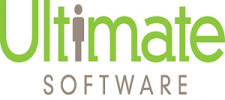 DisruptHR Sponsor Ultimate Software Logo
