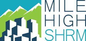 DisruptHR Sponsor Mile High SHRM Logo