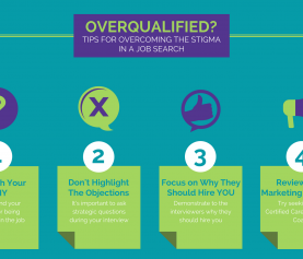 Overqualified: Is There Such a Thing?