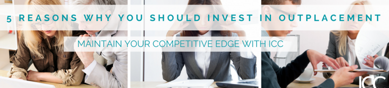 5 Reasons Why Your Organization Should Invest in Outplacement