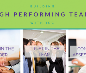 The (Not-So) Secret to High Performing Teams