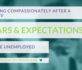 Fears And Expectations of the Unemployed