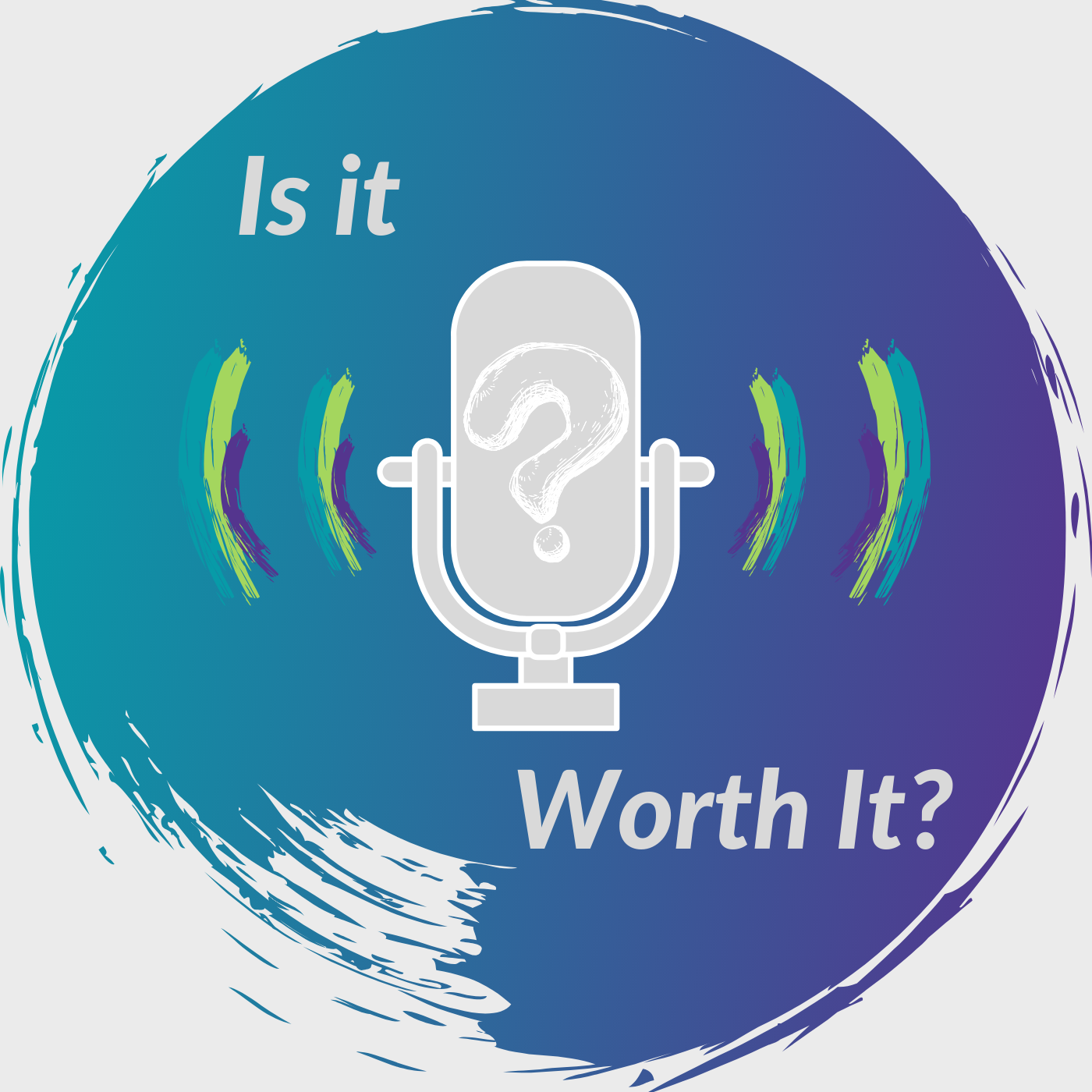 Is it Worth it? Podcast